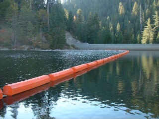 DAM SAFETY AND MARINE SECURITY BARRIERS